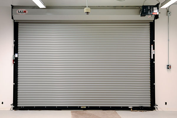 Coiling Doors Commercial Garage Doors Joilet Il House