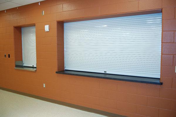 Coiling Doors Commercial Garage Doors Lombard Il