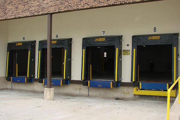 Commercial Garage Doors Downers Grove Elmhurst Il